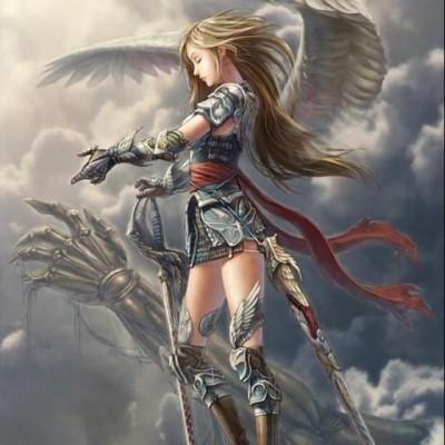 Chevalier Ashley d'Emeraude, princesse d'Enkidiev (MON royaume)Chef de la Team Dark knights of Hell ~ Saiky? no riy? ~ Ma Yes ?