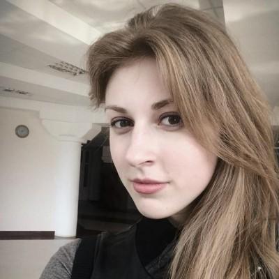 Alina Kakicheva