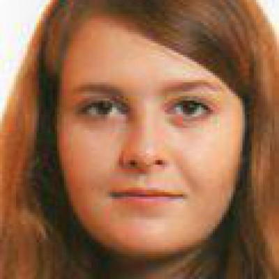 Larissa Schiebel