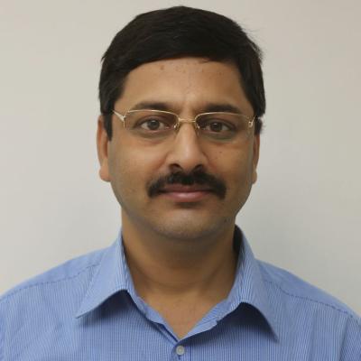 Sanjeev Kumar Joshi