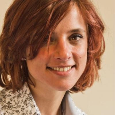 Melanie Van der Linden