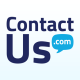 Profile picture of ContactUs.com
