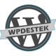 Profile picture of WPDestek