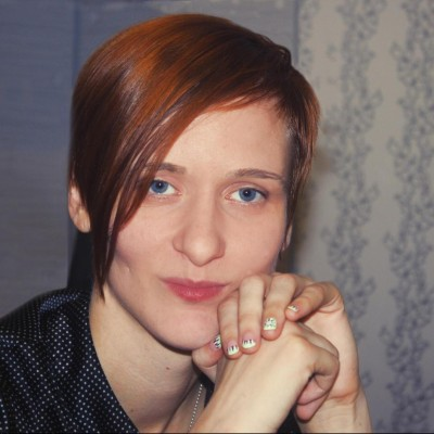 Анна Головлева