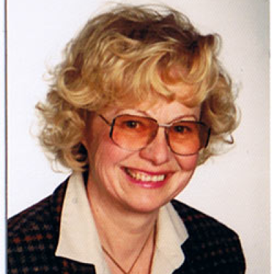 Ruth Spitzner