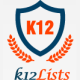 Profile picture of K12 Lists