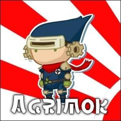 Agrimok