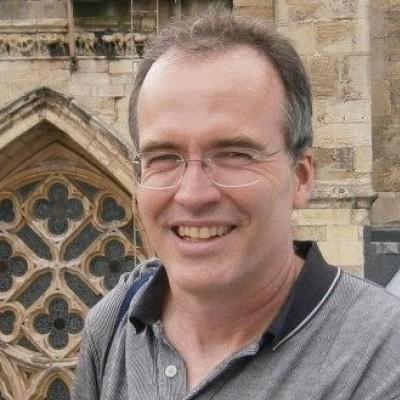 Mike Broadwell