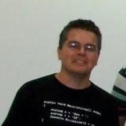 Márcio de Andrade