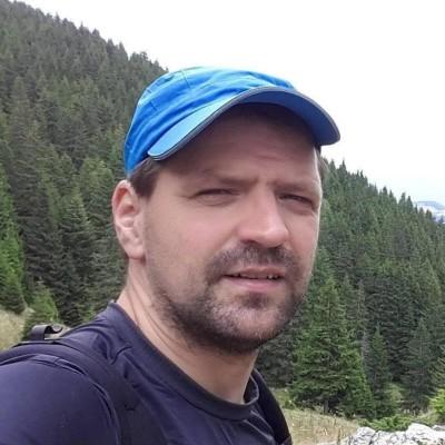 Bagdi István
