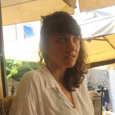Jelena Cekic