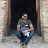 Foto del profilo di Bharat Kumar