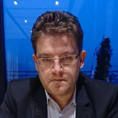 Maciej Piliński