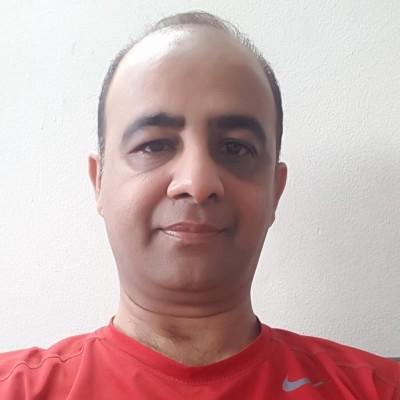 Murtaza Abbasi