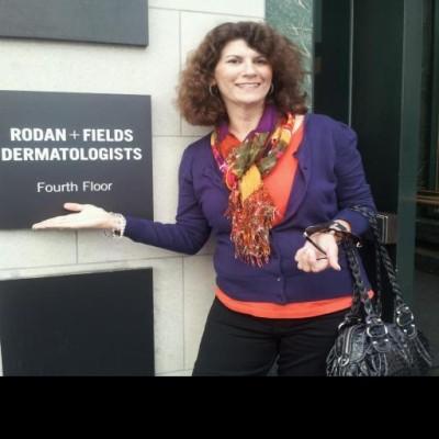 Rodan and Fields - Fern Brazda - Independent Dermatologist