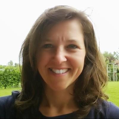 Joanna Arens