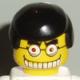 Dr. Legostar