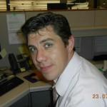 Profile picture of Robert Mark Abbott