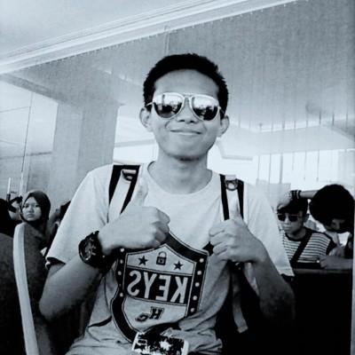 Rizal Rahmansyah