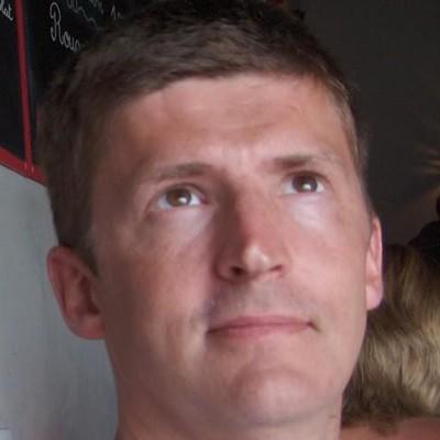 Grégory Laroche