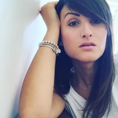 Rebecca Barbieri