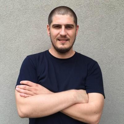Nenad Cvetanovic