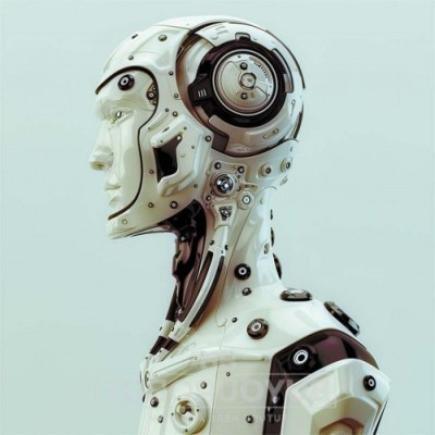ربات هواشناس مدیر فنی