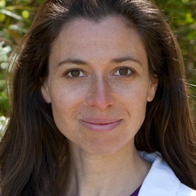 Leah Sasha Schwartz