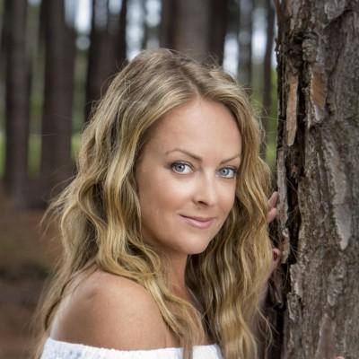 Nicole Leigh West