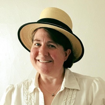 Katie Gotshall