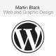 Profile picture of Martin Black