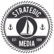 Profile picture of Strategic Media
