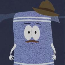 Towel1905