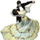 Profile picture of dancer