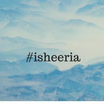 Isheeria Isheeria