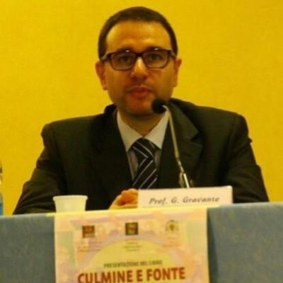 Prof. Giuseppe Gravante