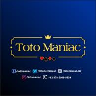 Foto del profilo di TOTOMANIAC