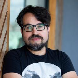 javier ramirez, AWS Developer Advocate, Data Engineer