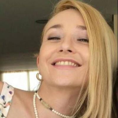 Amanda Grimm Beck