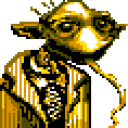 Illustration du profil de tortuap
