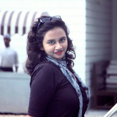 Ishita Mukherjee