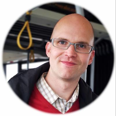 Mikael Folkesson