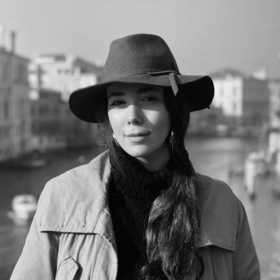 Antonella Lopreato
