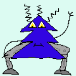 Рисунок профиля (oqehevoxu)