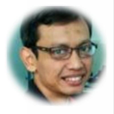 Ali Rahmat