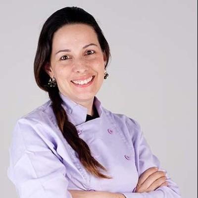 Chef Anouk