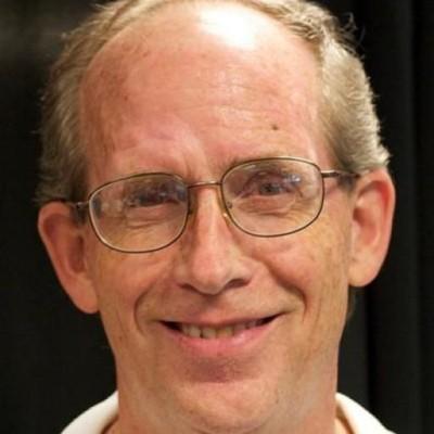 Gregory Hislop