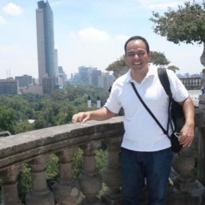 Arturo Mota Hernandez