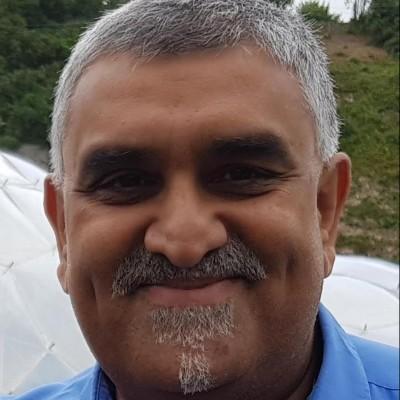 Himanshu Anil Shah