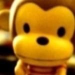 Profilio paveikslėlis (monkey)